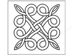 Quilt Patch Etc Stencils Hand Quilting Patterns Machine Designs