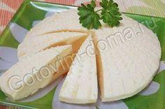 Receita de Queijo kefir Caseiro