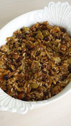 Pırasa diblesi normalde pirinç,havuç ve pırasa ile yepılır genelde..Ben kendi damak tadıma uygun olarak bu yöntemle pişiriyorum devamlı..Öz...
