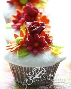 Cupcake D'lights by Zalita