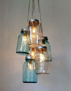 This would tie in nice with an ocean themed house!