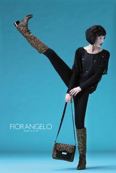 #fiorangelo #boots #bags #handbags #madeinitaly #obuv #сапоги #сумки #fashion