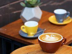 TasWeekend: Behind Hobart's cafe revolution | The Mercury