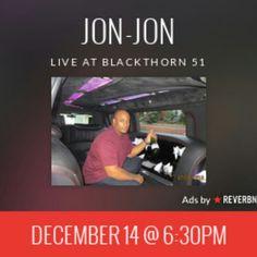 Tonight!. Support Garrison Recordz CEO and Rising Star, Jon-Jon!  80-12 51st Avenue, Elmhurst, NY 11373  (917) 915-3181