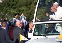 Pape François - Pope Francis - Papa Francesco - Papa Francisco- Papa Francesco in America settembre 2015 - Pope Francis' Visit to America, in Pictures - The New York Times