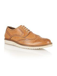 Bromwich mens brogue shoes  Bromwich mens brogue shoes