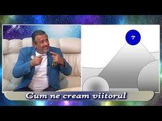 Cum ne creem viitorul-Vasile Paun, antrenor holistic Cream, Youtube, Creme Caramel, Youtubers, Youtube Movies