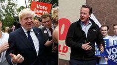 Glaring deficiencies in EU debate Electoral Reform Society says  BBC News