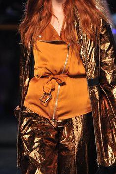 Jean Paul Gaultier Details S/S '14