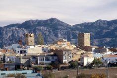 Peal de Becerro, Jaén