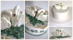 Schwäne Place Cards, Place Card Holders, Marriage Anniversary