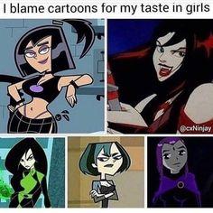 Coolest Memes Ever Cartoon Cartoon, Cartoon Girls, Stupid Funny Memes, Funny Relatable Memes, New Memes, Dankest Memes, Archie Comics, Fantasma Danny, Total Drama Island