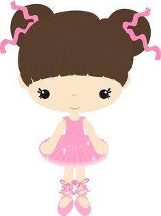 Bailarina - brown hair_tan skin 1.png - Minus