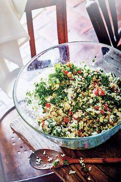 Salad Bowls, Pasta Salad, Cobb Salad, Orzo, Salad Recipes, Tapas, Nom Nom, Broccoli, Bbq