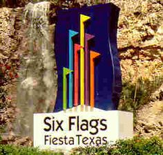 Travel Tip Tuesday – Six Flags Fiesta Texas is one of our favorites! Open weekends until the last week of May – when they are open every day of the week.  https://www.facebook.com/events/286693881466935