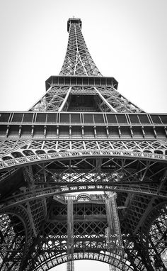 La típica foto de la torre #Eiffel