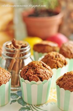 Cereal, Muffin, Sweets, Cook, Breakfast, Interior, Recipes, Morning Coffee, Good Stocking Stuffers