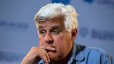 """JJay Leno, seen in May 2014, brought up the Hannibal Buress video at the National Association of Television Program Executives on Wednesday, leading to a direct question about the sexual assault allegations against Bill Cosby.  """"I don't know why it's so hard to believe women. I mean, you go to Saudi Arabia and you need two women to testify against a man; here you need 25,"""" he replied."""