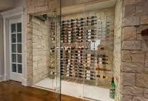 Znalezione obrazy dla zapytania regały na wino