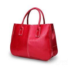 Elegante signora del sacchetto delle donne dell'unità di elaborazione borse in - €14.65