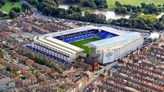 Goodison Park, Mansions, House Styles, Football Soccer, Manor Houses, Villas, Mansion, Palaces, Mansion Houses