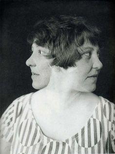 Varvara Stepanova-Rodchenko