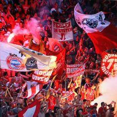 FC BAYERN MÜNCHEN MEIN VEREIN, MÜNCHENS WAHRE LIEBE MUSS ES SEIN!