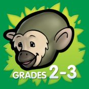 Jungle Journey Grades 2-3 by Teacher Created Resources