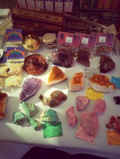 Crystals ♥