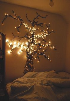 tree light