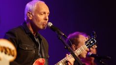 """Peter Frampton & Ricky Skaggs - """"Baby I Love Your Way"""" - A Night at the ..."""