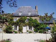 """When previous visitors make comments such as """"You couldn't ask for anything more. The place is stunning"""", you know you are on to a winner. Such is the case with this bed and breakfast accommodation near Saint Malo in Brittany. Dinan, Mont Saint Michel, Cancale are all within easy reach so it's in a great location for a short break in France. They do evening meals too, so no need to have to get in the car and drive to a restaurant. It's a great address!"""