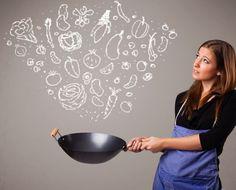 Trovare il tempo per cucinare
