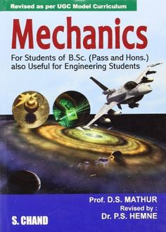 Mechanics by d s mathur online search for pdf books ebooks for isbn 9788121905992 pages 848 binding perfect language english imprint s fandeluxe Choice Image