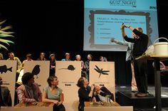 Quiz Night 2010 Quiz Maker, The Creator, Night