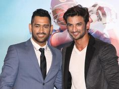 Sushant Singh Rajput, who will be seen in 'M. S. Dhoni: The Untold Story', has…