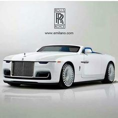 2019 Rolls Royce Halo Speedster by Evren Milano Lamborghini Gallardo, Lamborghini Logo, Voiture Rolls Royce, Rolls Royce Cars, Luxury Sports Cars, Top Luxury Cars, Luxury Suv, Luxury Motors, Luxury Vehicle