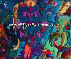 www.ARTige-Malereien.de