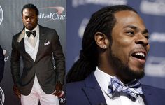 The 10 best dressed Seattle Seahawks - Lists V2 - MyNorthwest.com
