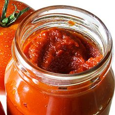 28 Days of Slow Cooking: Homemade Tomato Ketchup