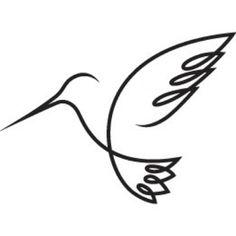 Hummingbird tat