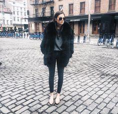 Love. Really want a fur coat