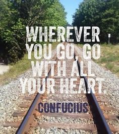 Below are some Confucius Quotes (Moving On Quotes) , hopefully it can ...