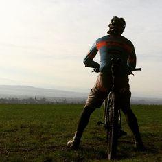 Trailbiken
