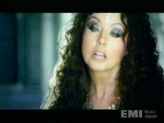 Sara Brightman- Time To Say Goodbye(2003Version)