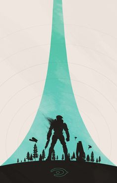 Halo Combat Evolved Anniversary by Noble--6.deviantart.com on @DeviantArt