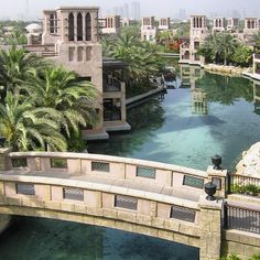 The Madinat Jumeirah is my favourite hotel in Dubai. I've been there several times for lunch and tea - perhaps I'll get to stay there one day!