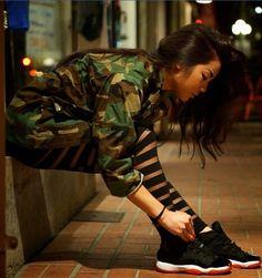 #urban #Fashion #street-style