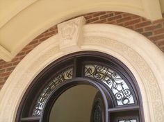 Surrounds & Moldings - Craftsman - Front Doors - new york - by ...