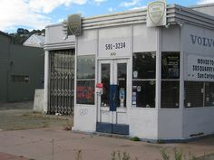 old gas stations 214